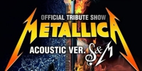 MetallicA Show S&M Tribute с симфоническим оркестром - LiveAngarsk.Ru